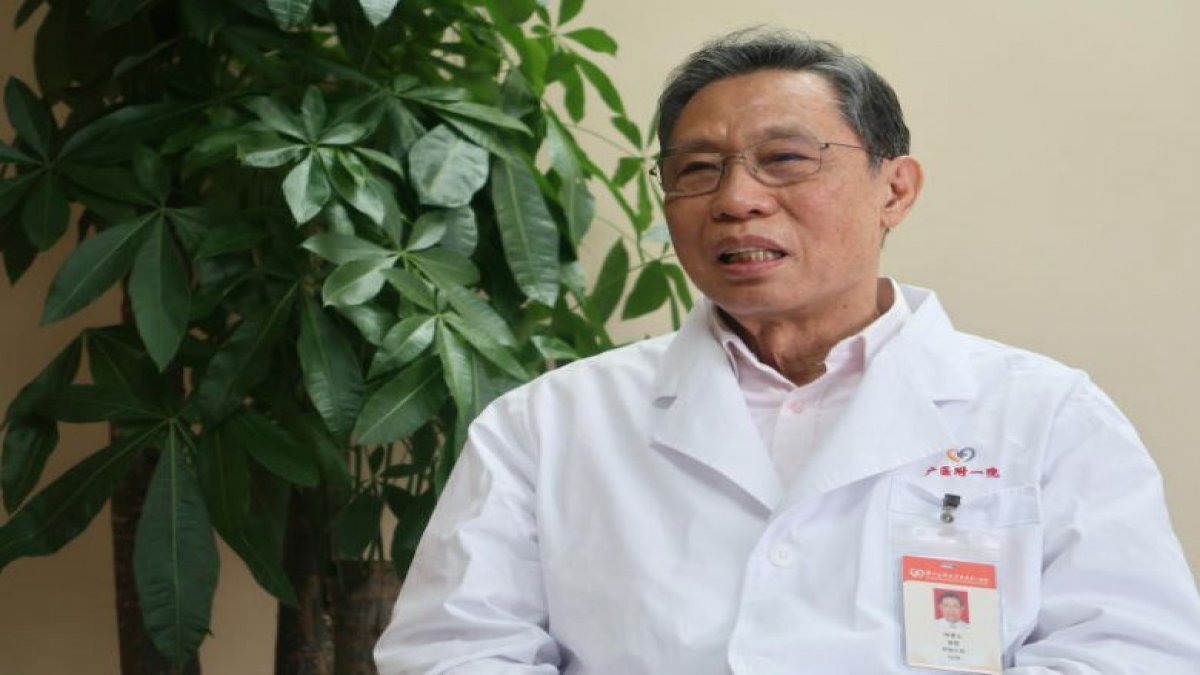 Çinli doktordan iddia: Vuhan yönetimi Covid-19 ile ilgili bilgileri gizledi