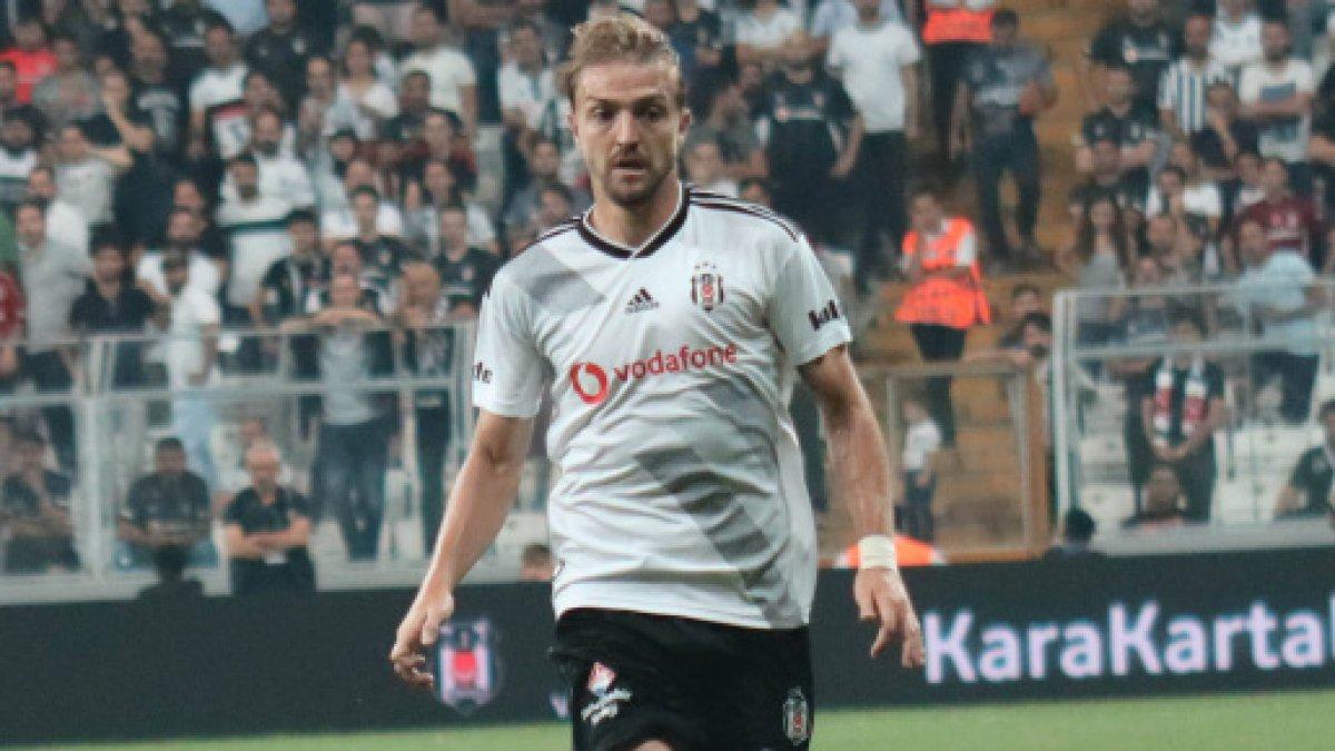 Beşiktaş'tan Caner Erkin'e yeni teklif