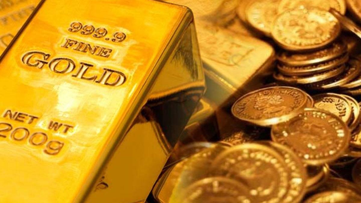 Altın fiyatları sekiz yılın zirvesinde