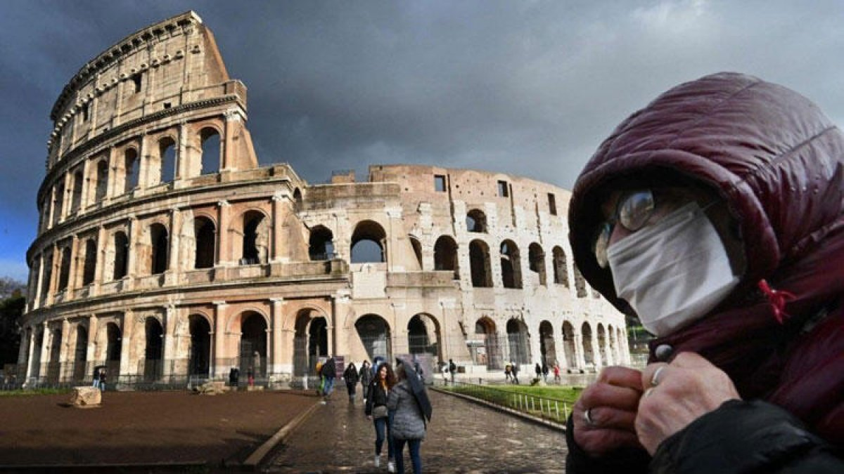İtalya'da kontrollü normalleşme dönemi başladı