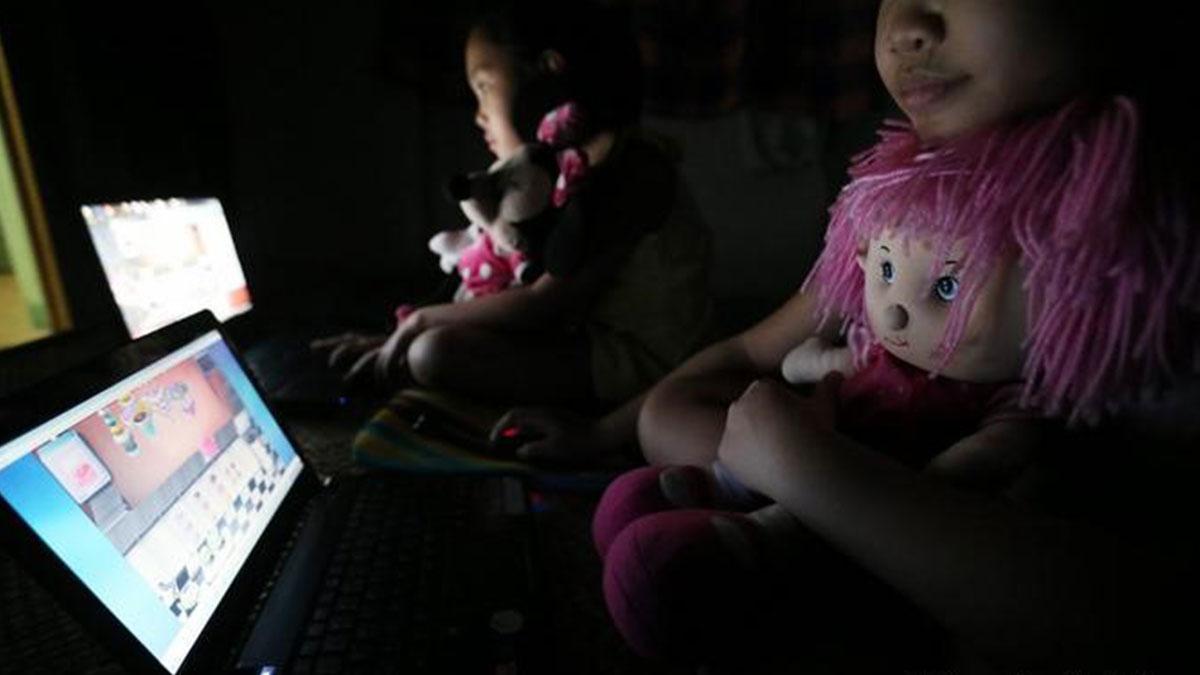 Karantina internetin karanlık yüzünü ortaya çıkardı: Çocuk istismarında rekor artış