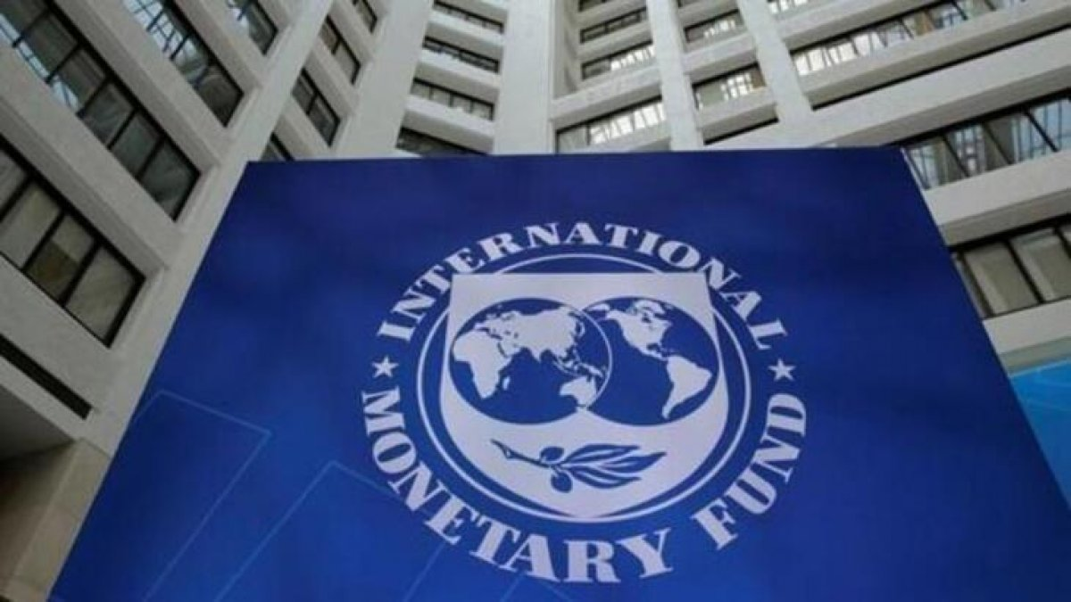 IMF: Veriler Büyük Buhran'dan daha kötüsüne işaret ediyor