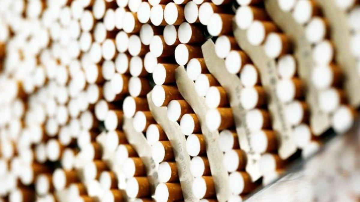 İşte yeni sigara fiyatları