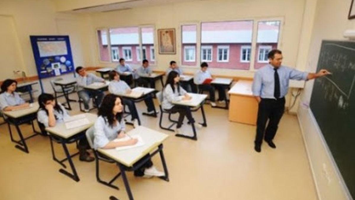 Özel okullar yeni öğretim yılı ücretlerini açıklamaya başladı