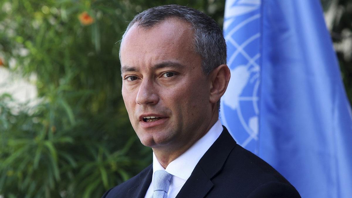 BM: İsrail 'ilhâk' tehdidinden vazgeçmeli