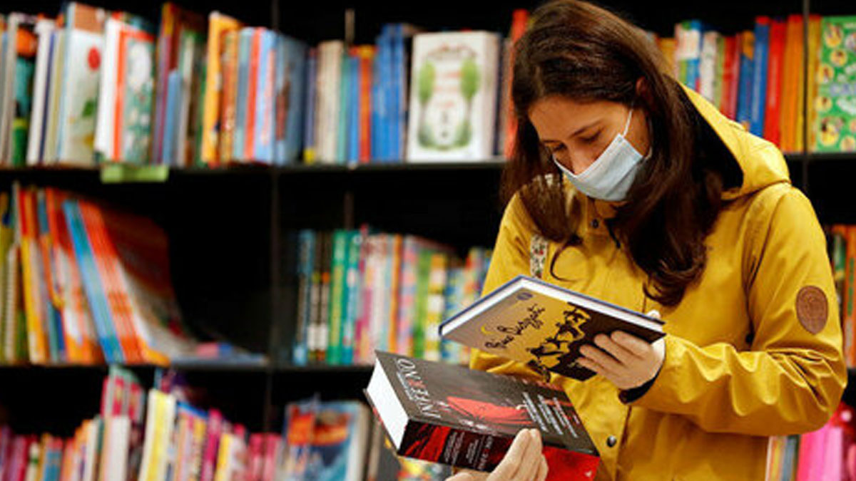 İşte salgında en çok kitap siparişi veren iller ve en çok okunan kitaplar!