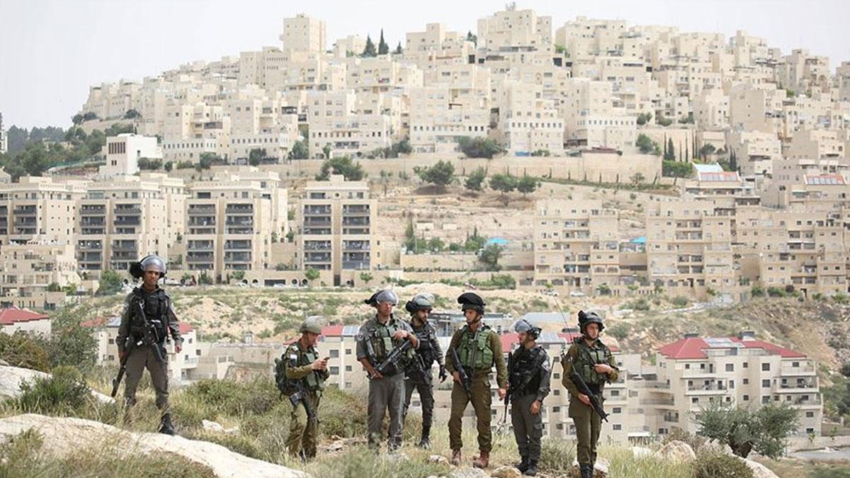 Suudi Arabistan'dan İsrail'in 'ilhâk tehdidine' kınama