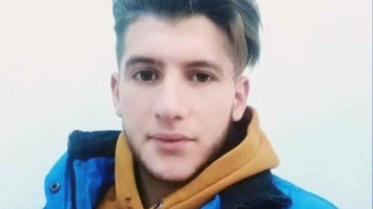Ali El Hemdan'ı öldüren polise müebbet istemi