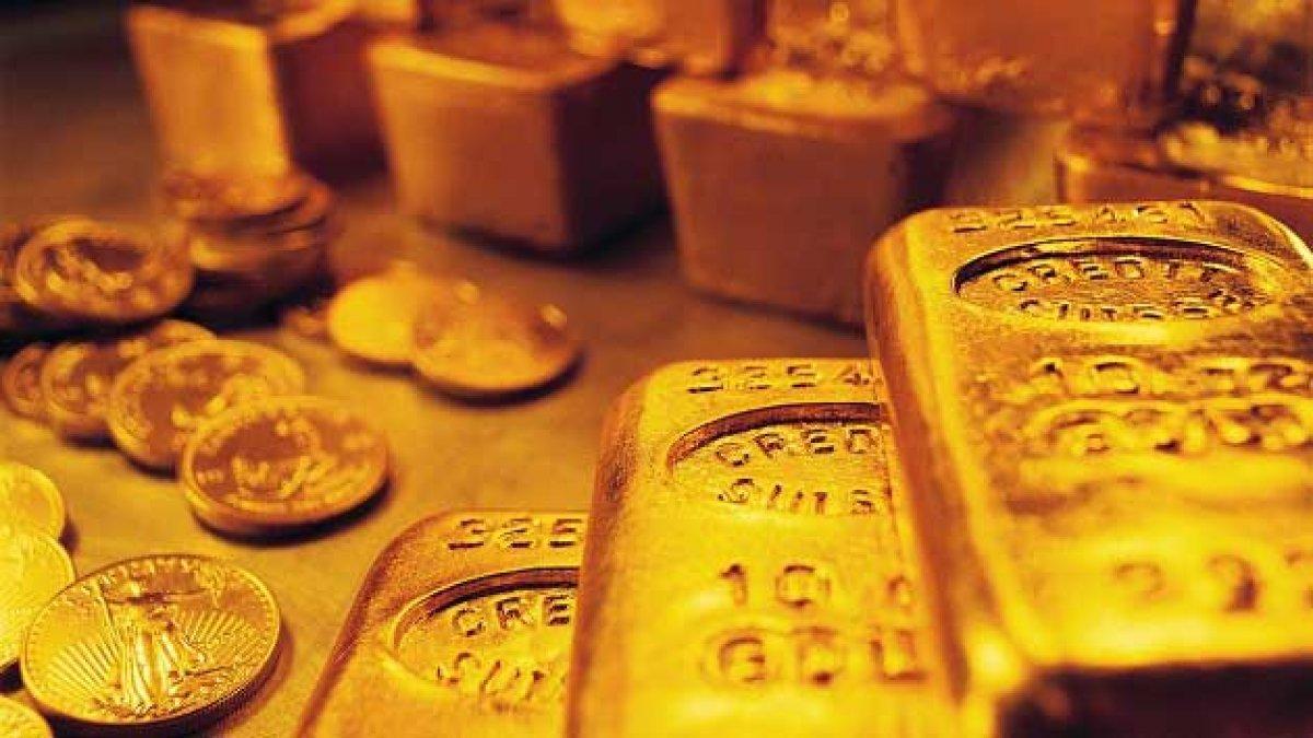 Altın alım-satımına vergi geldi