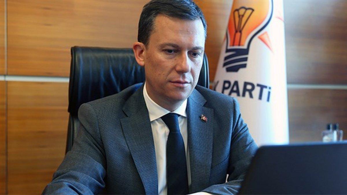 AKP Genel Sekreteri Şahin'den Başkan Yavaş'a tehdit