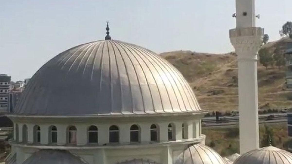 CHP'li Banu Özdemir 'camilerden çalınan Çav Bella' soruşturmasında tutuklandı