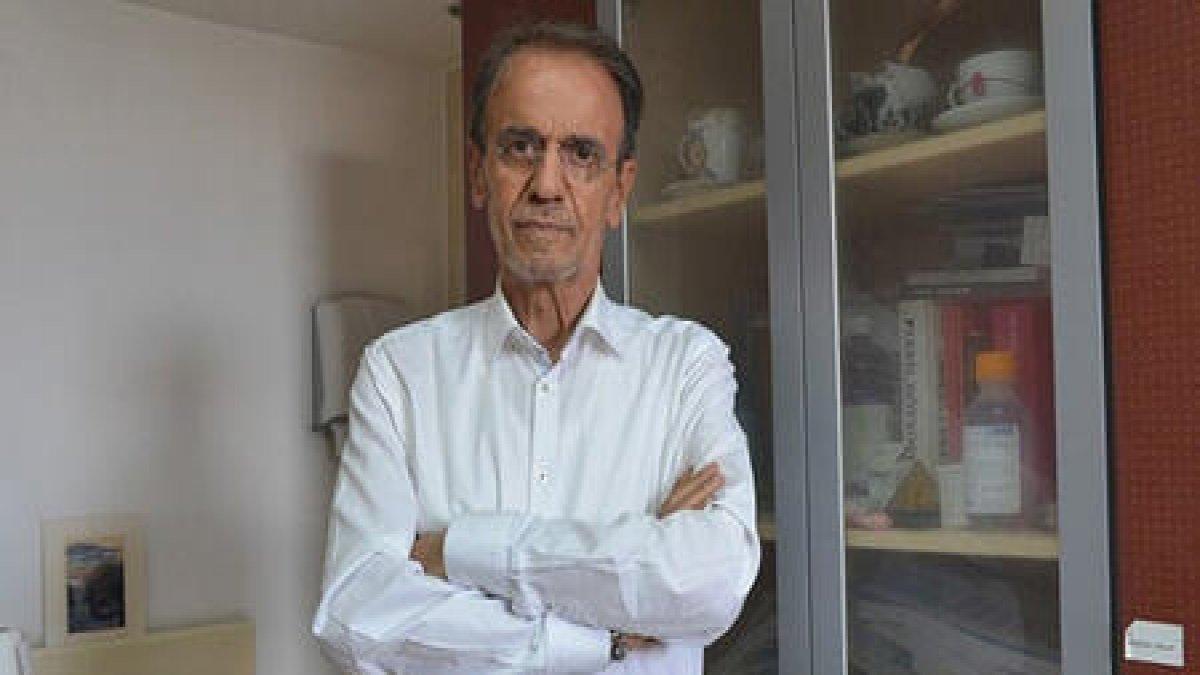 Bilim Kurulu üyesi Prof. Ceyhan: Vaka sayısı 0 olsa dahi güvende değiliz