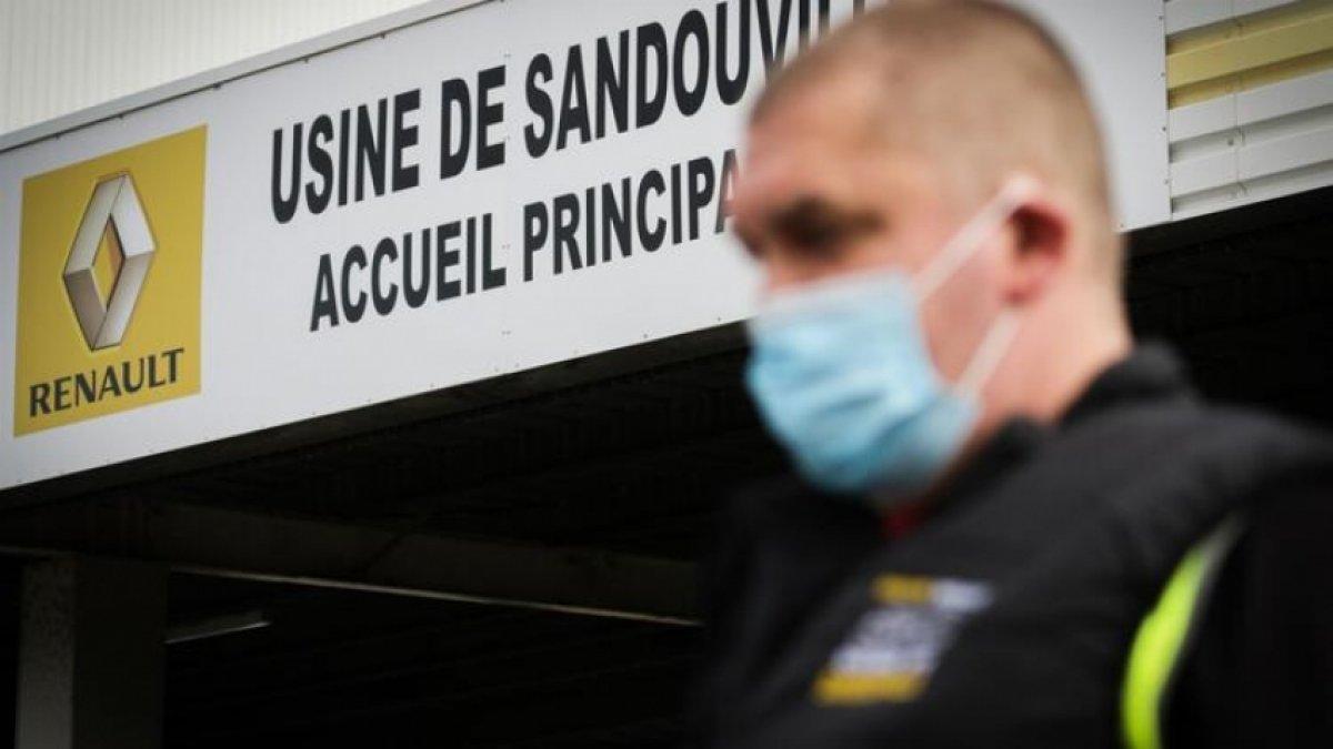 Fransız devi Renault kapanabilir