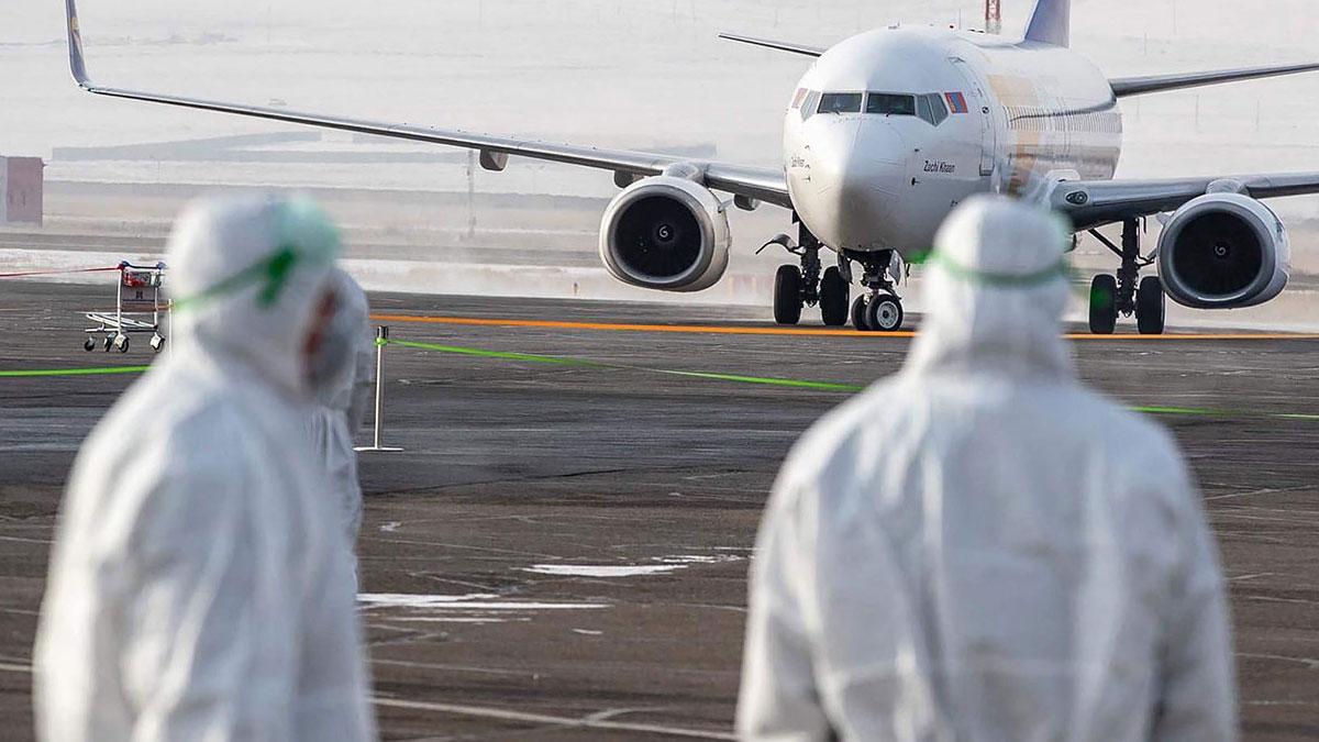"""Emekli askeri pilot Bahadır Altan'dan """"uçuş emniyeti"""" için önemli uyarı!"""