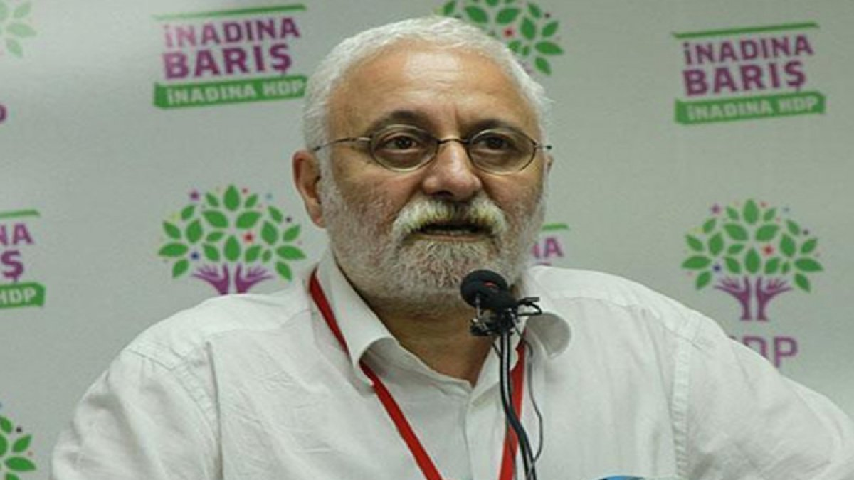 HDP'li Oluç: Yassıada'da Menderes, Ankara'da Evren olunmaz