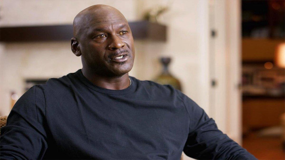 Michael Jordan'dan Floyd'un katledilmesine tepki: Artık yeter
