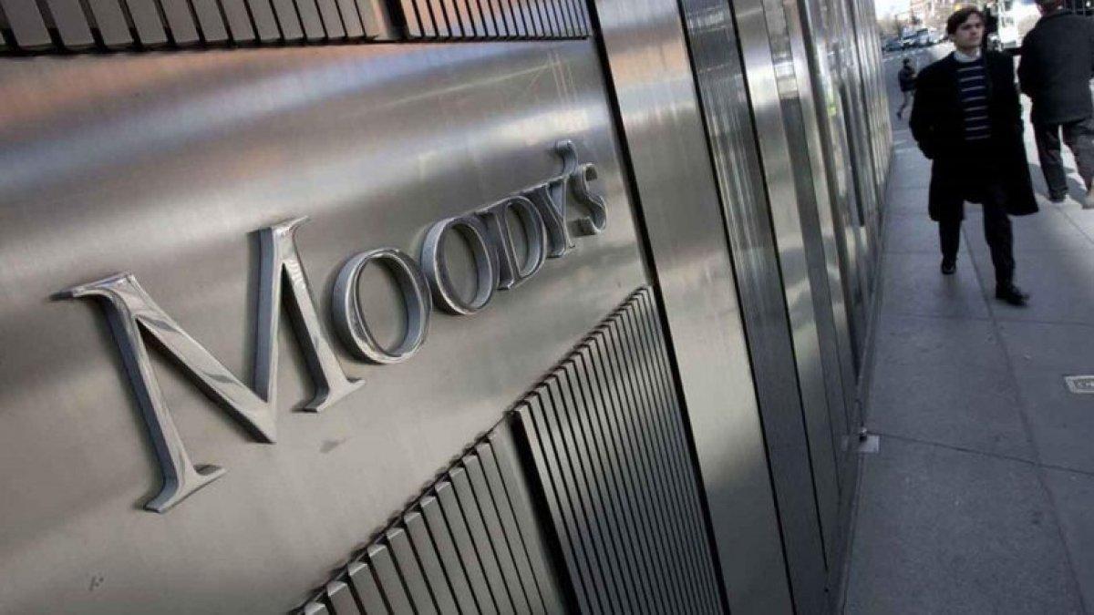 Moody's, Türkiye ekonomisinin daralma tahminini yüzde 1.4'ten yüzde 5'e çevirdi