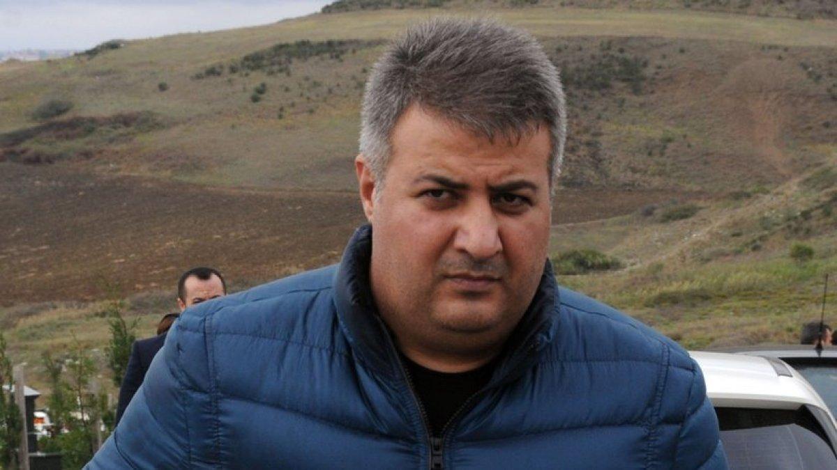 Zindaşti'yi tahliye eden hakim Özcan'ın hesap hareketleri incelendi: Hesabına yatan para 966 bin TL