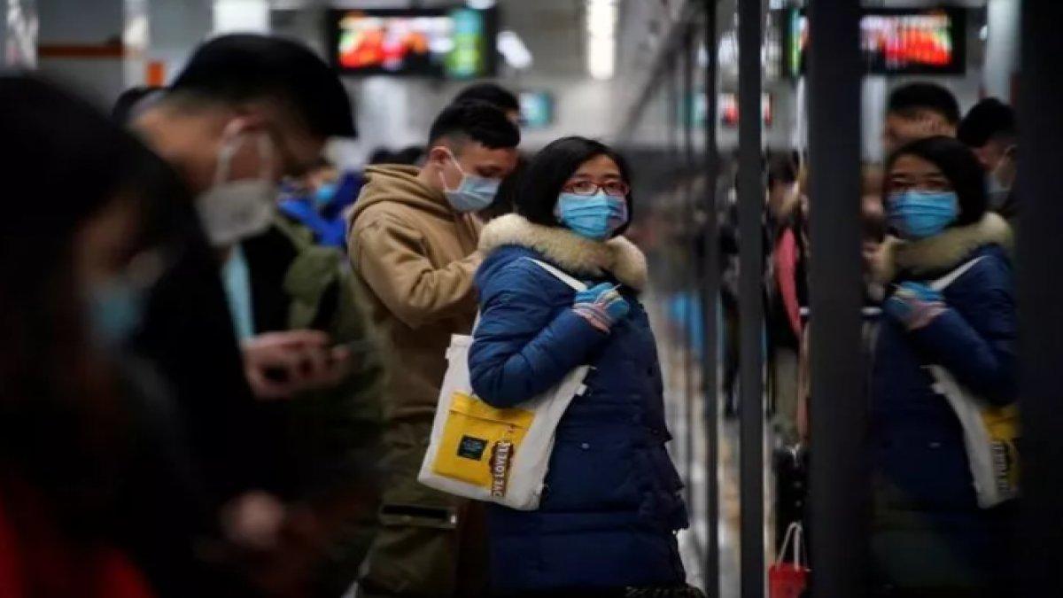 Çin'de 17 Nisan'dan bu yana ilk ölüm gerçekleşti