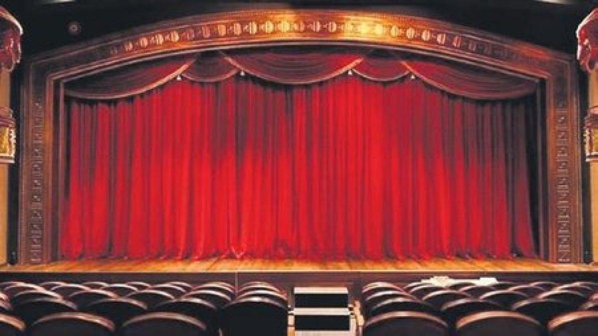 Tiyatromuz Yaşasın İnisiyatifi: Tiyatroların bu ortamda normalleşmesi zor!
