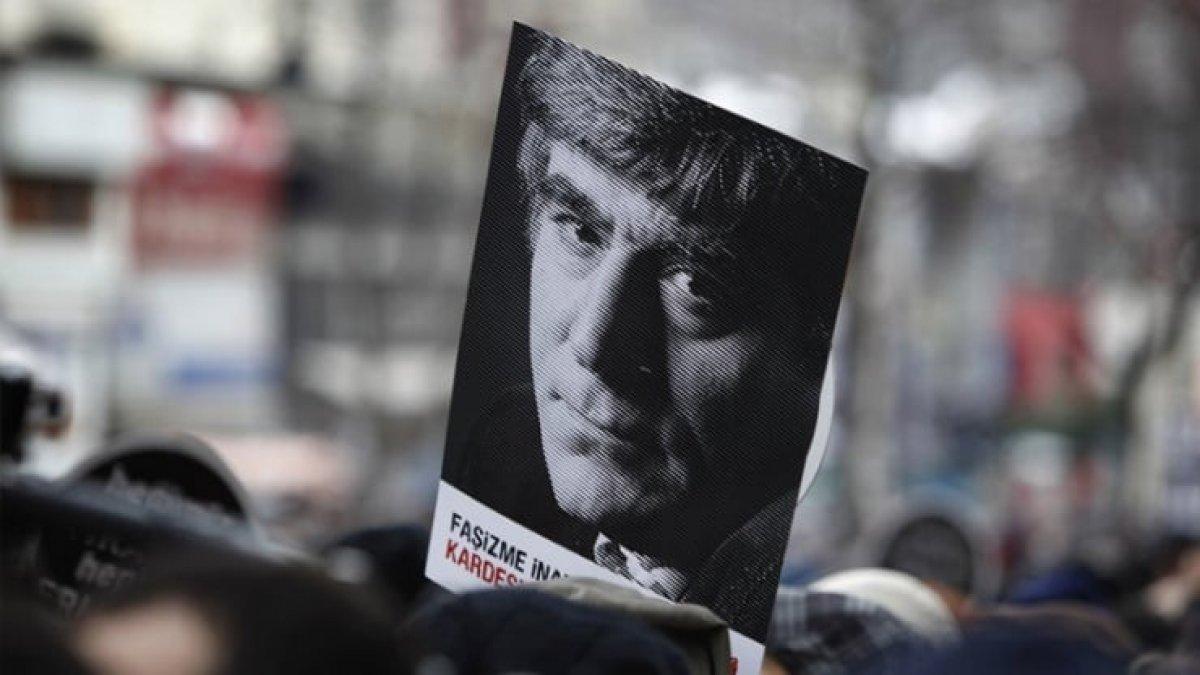 Vakıflar Genel Müdürlüğü'nden Hrant Dink Vakfı'na yönelik tehditlere ilişkin açıklama