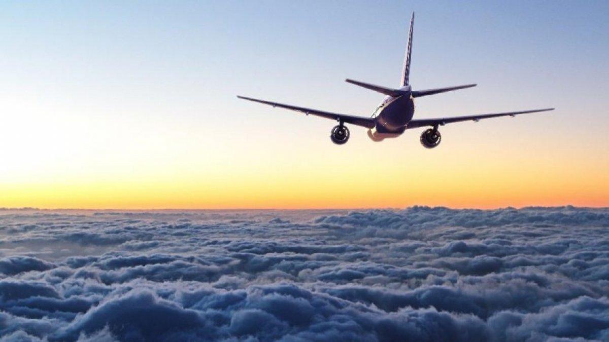 Bakan duyurdu: 40 ülkeye uçak seferleri başlıyor