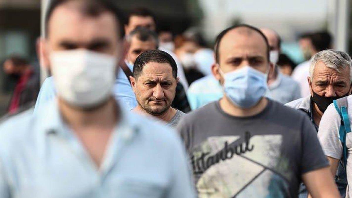 Sıcak havada maske kullanımı için kritik uyarı