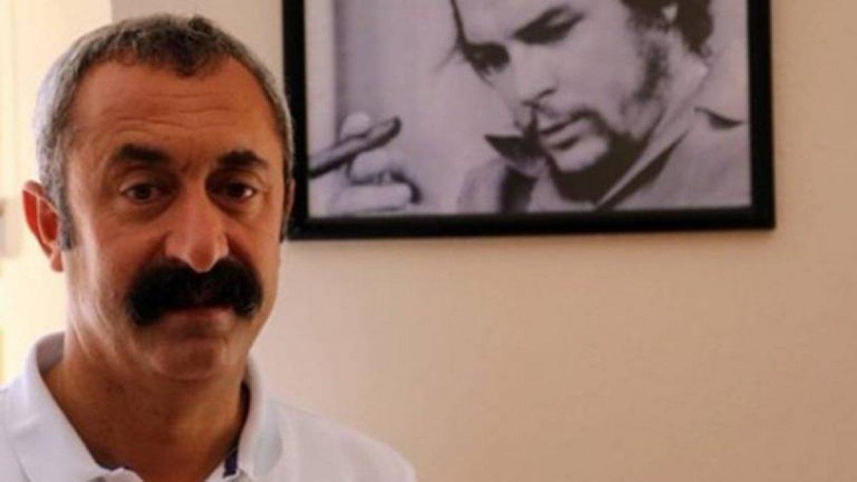 Başkan Maçoğlu'nun sağlık durumu hakkında yeni gelişme