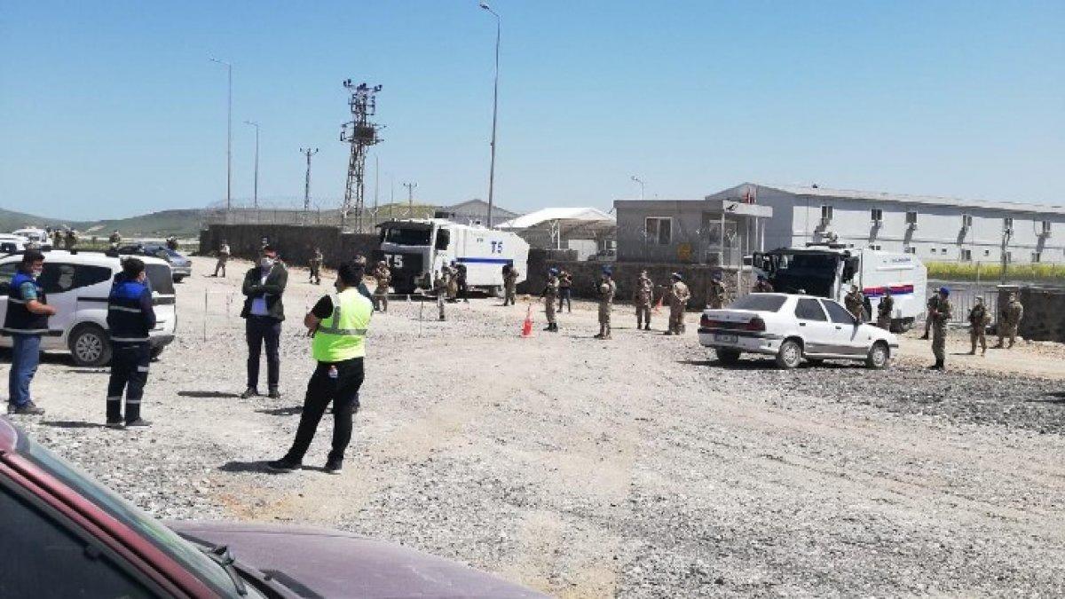 Yine Cengiz Holding: 40 işçi koronavirüse yakalandı, şantiye çalışmaya devam ediyor
