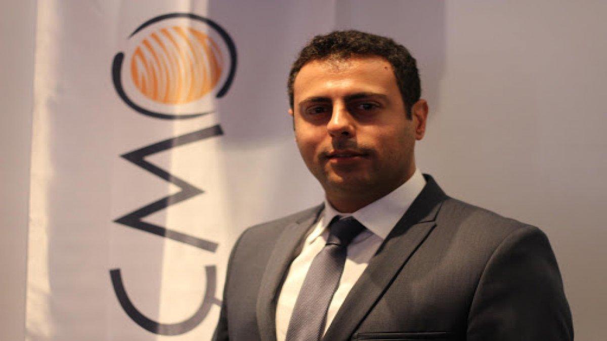 ÇMO Başkanı Bozoğlu, ASKİ Genel Müdür Yardımcılığı'na atandı