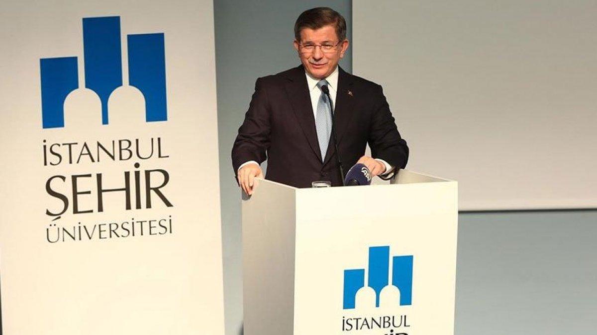 İstanbul Şehir Üniversitesi hakkında yeni gelişme