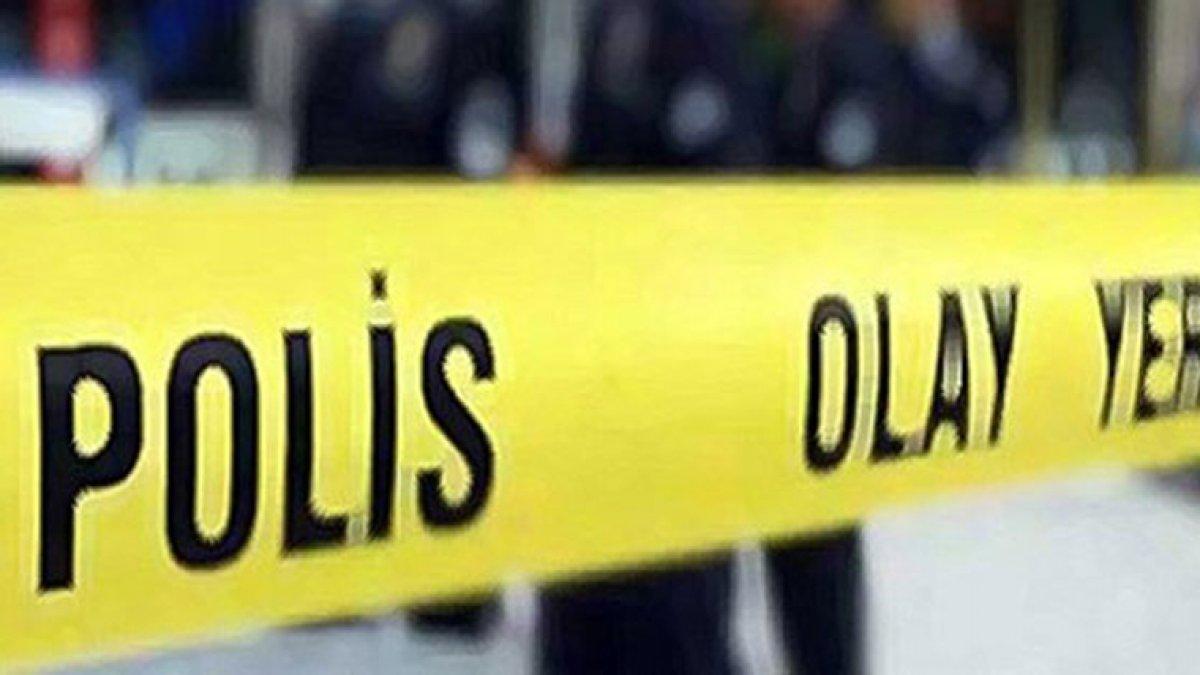 Darıca'da şüpheli ölüm