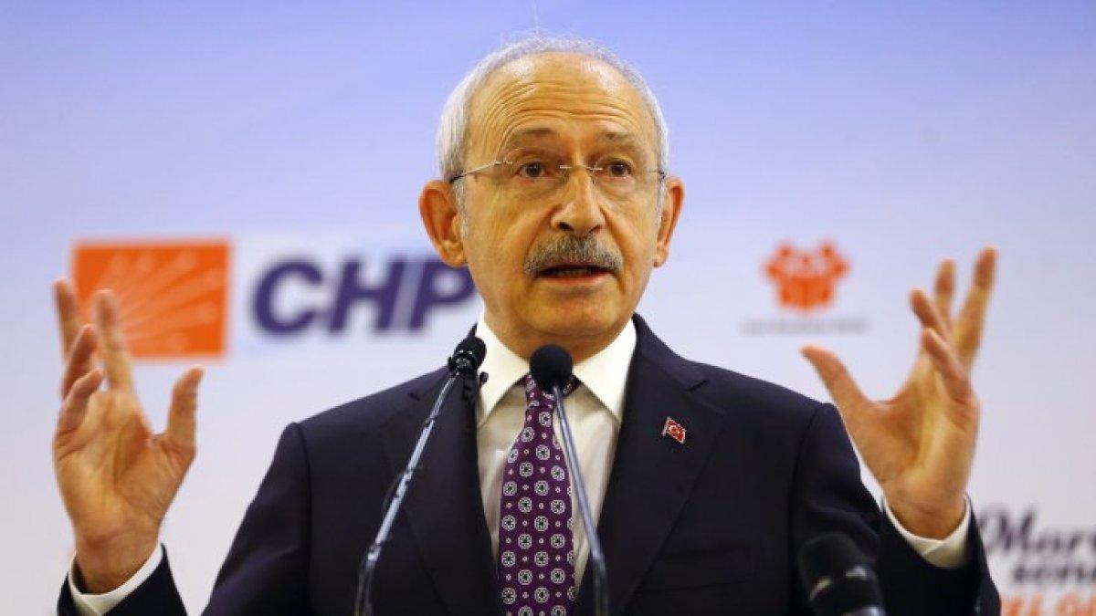 Kılıçdaroğlu yanıtladı: Cumhurbaşkanlığına kendisi aday olacak mı?