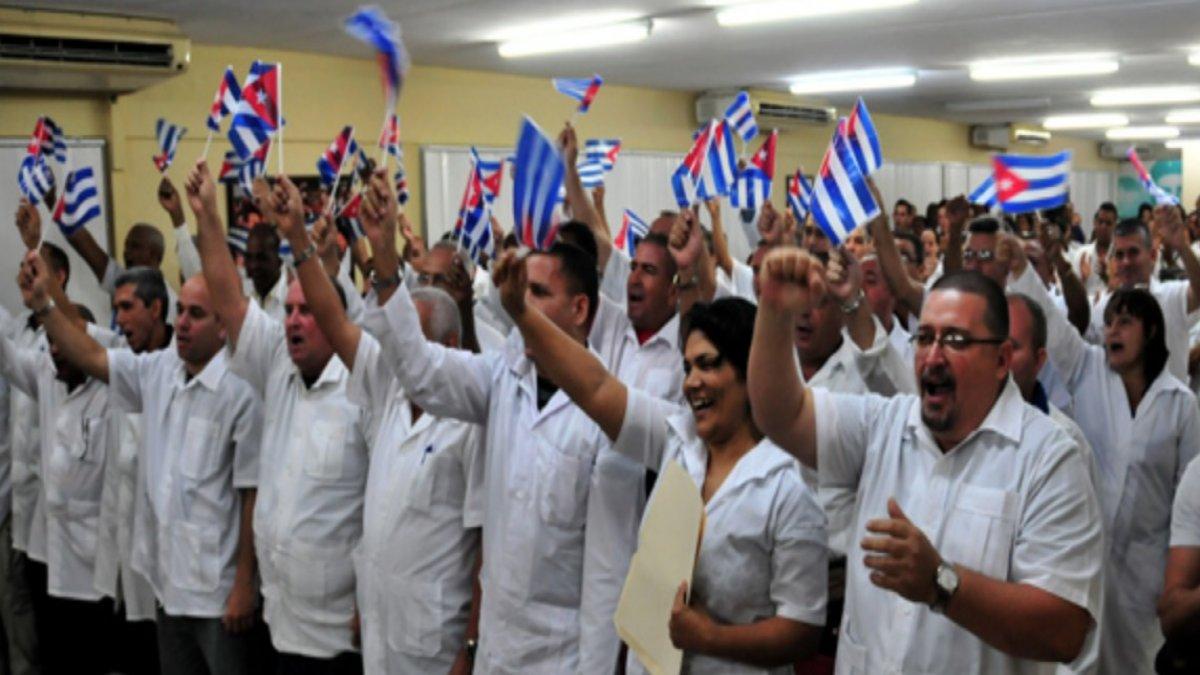 Küba'da 5 gündür koronavirüs kaynaklı ölüm yok
