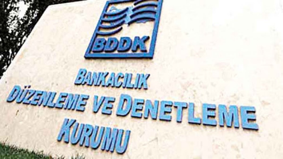 BDDK'dan finansal kurumlara müşterilere kolaylık çağrısı