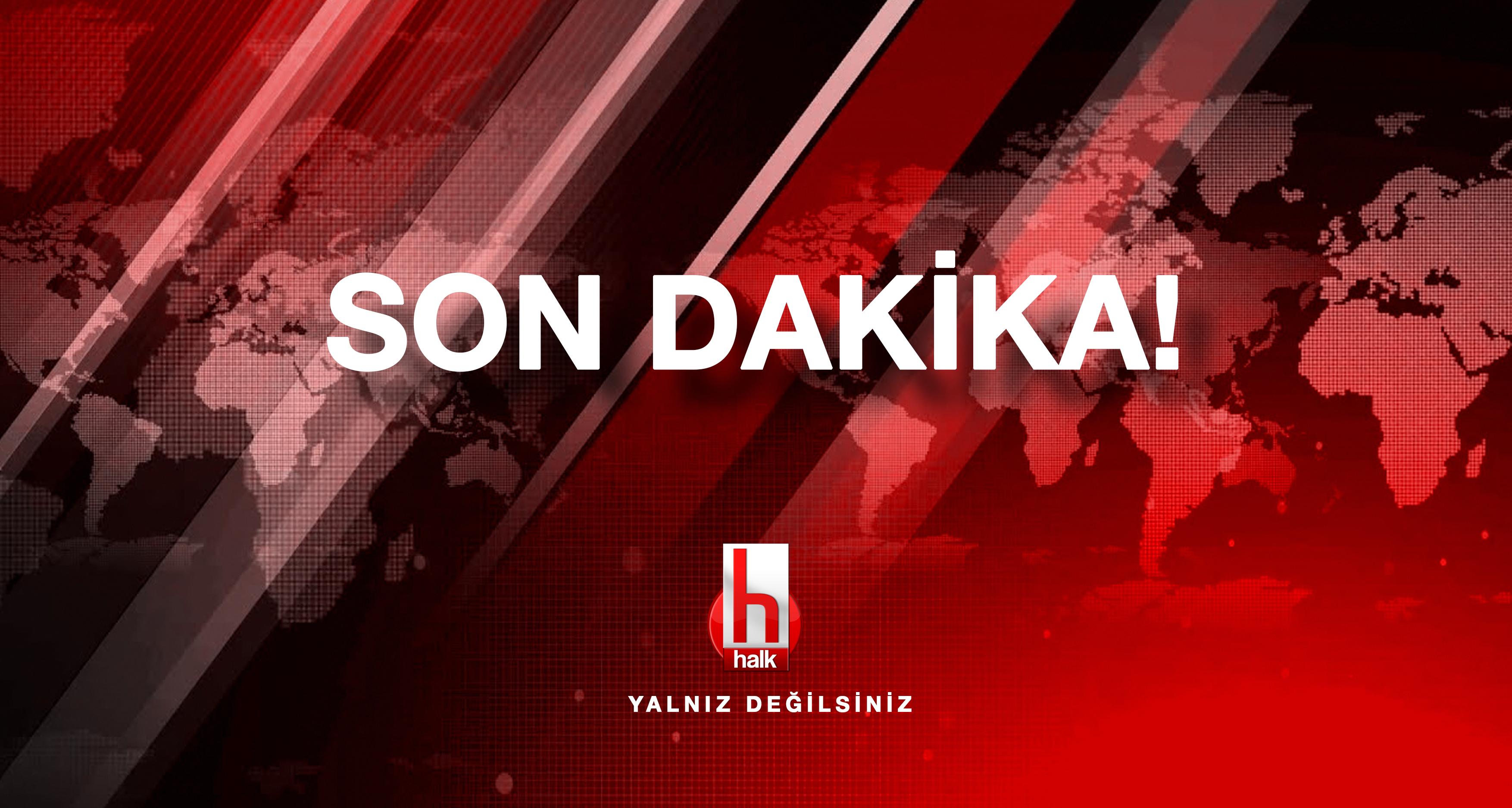 Beyoğlu'nda yangın: Yaralılar var