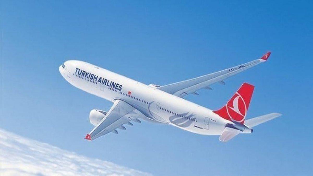 THY yurt dışı uçuş sayısını arttırıyor