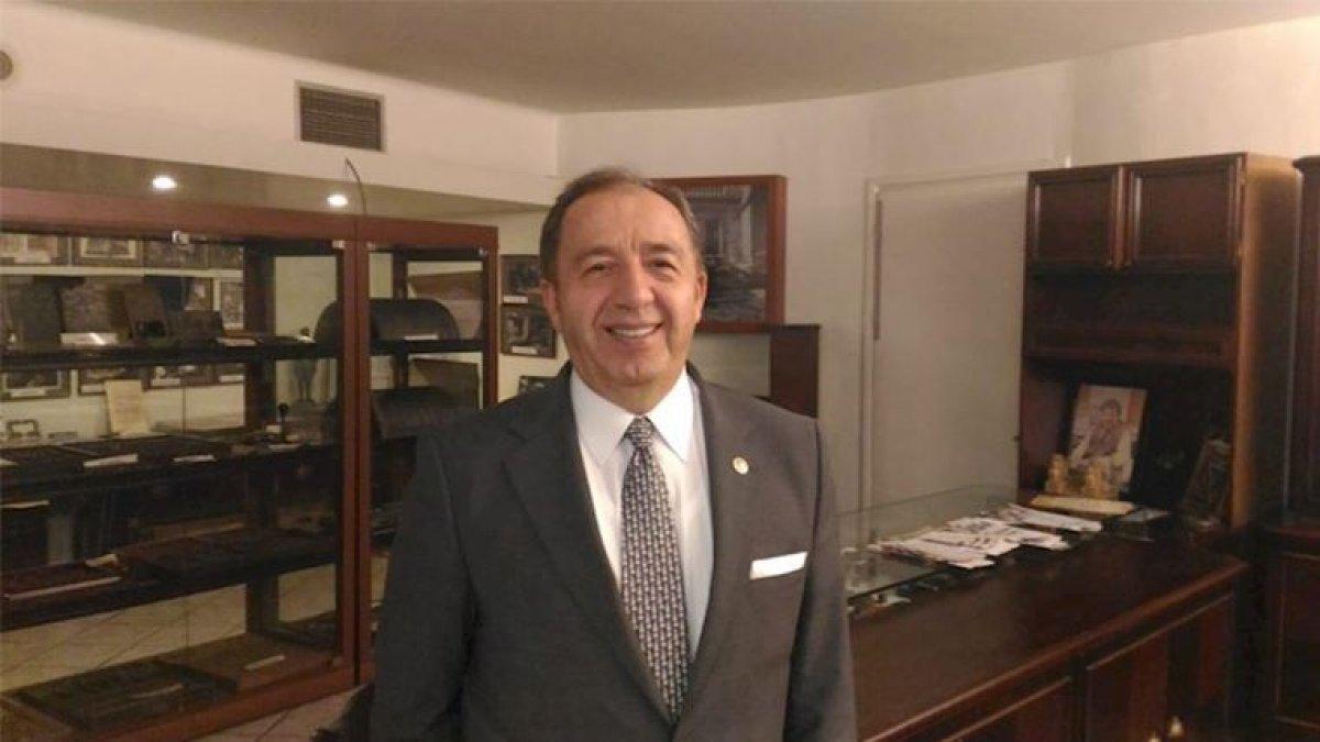 Türkiye İsrafı Önleme Vakfı'nda usulsüzlük