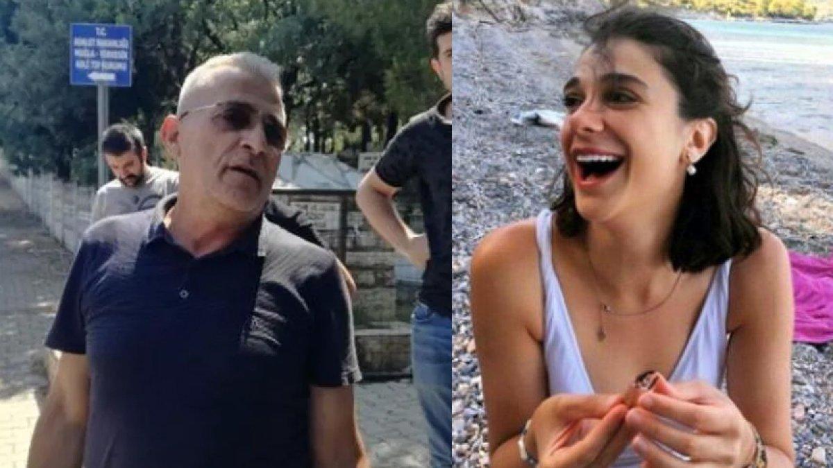 Pınar'ın babası: Arkadaşı olduğu söylenen Ceren'den şüpheleniyoruz