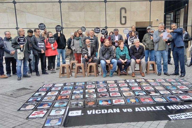 İş cinayetleri: Sorumlular ceza almadan ölümler bitmeyecek