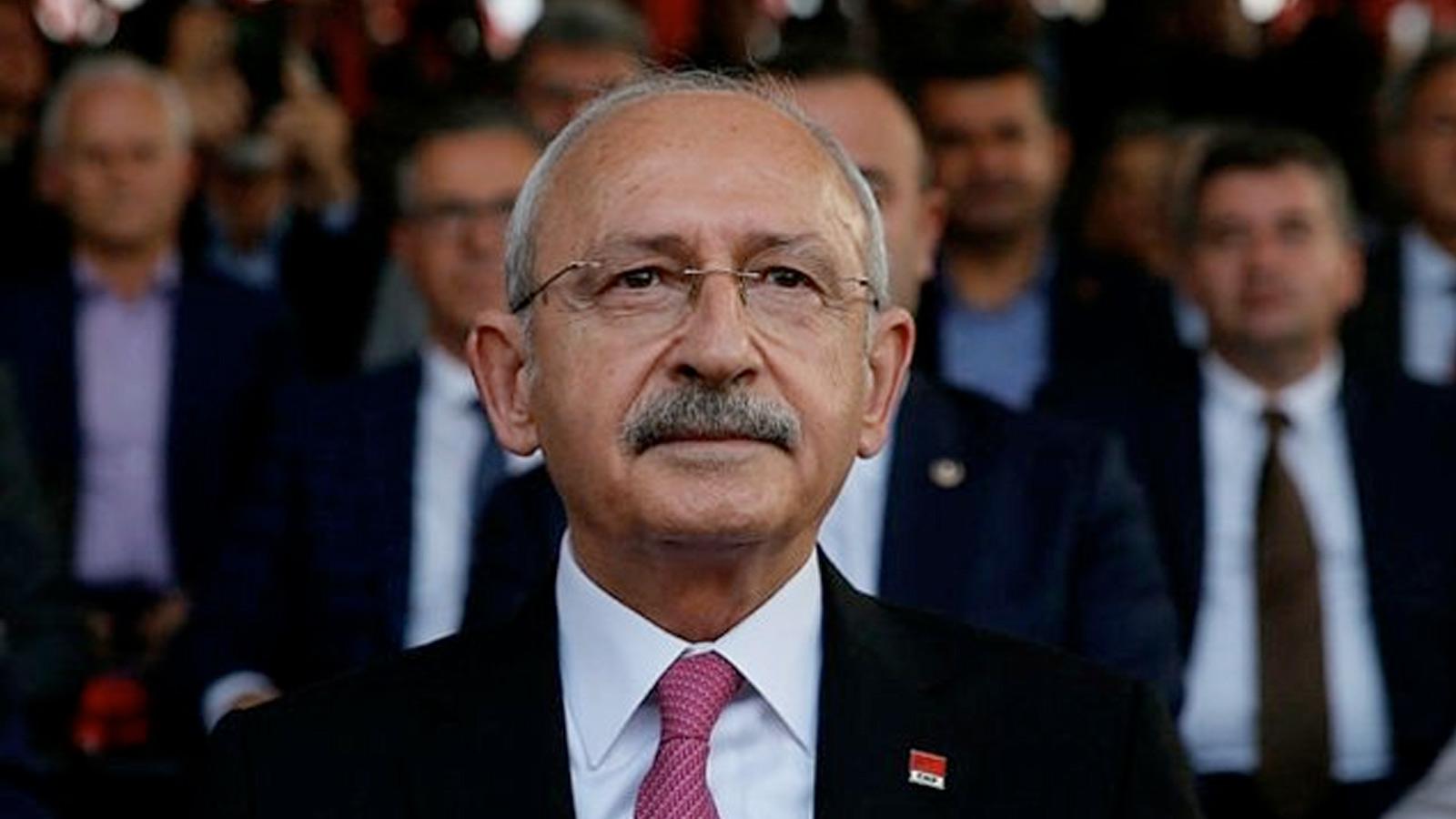"""Kılıçdaroğlu """"Cumhurbaşkanı adayı mısınız?"""" sorusunu cevapladı"""