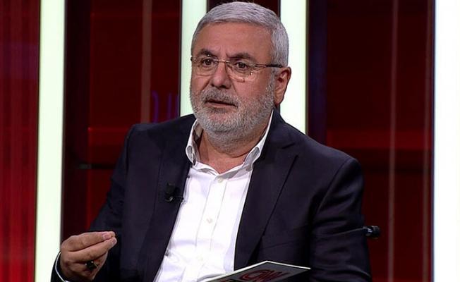Mehmet Metiner'den Süleyman Soylu'ya gönderme