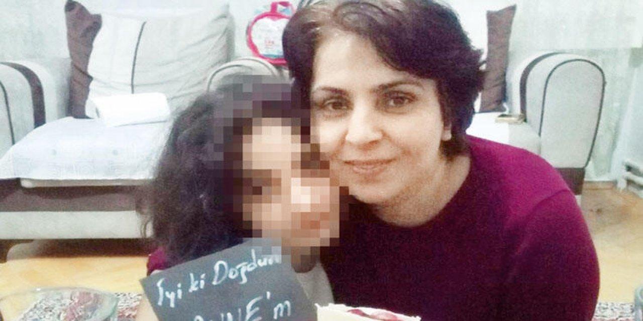 Evli olduğu erkek tarafından öldürülen Fatma Hülya Yıldız'ın 2'nci duruşması sona erdi: 15 Ocak'a ertelendi