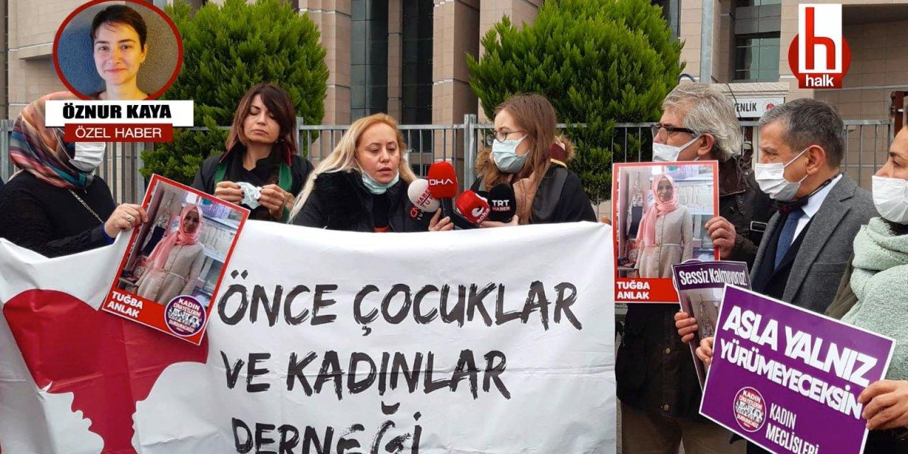 Tuğba Anlak cinayeti davasında duruşma ertelendi