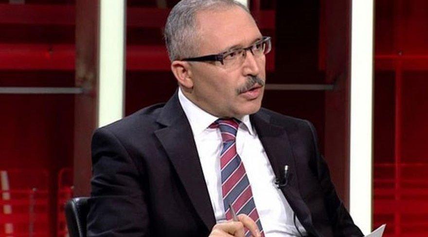 Selvi: Fıkra gibi olay, CHP'nin aldığı karar AK Parti için gerekçe oldu