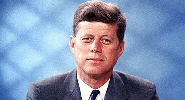 Kennedy suikastine dair belgeler yayımlandı!