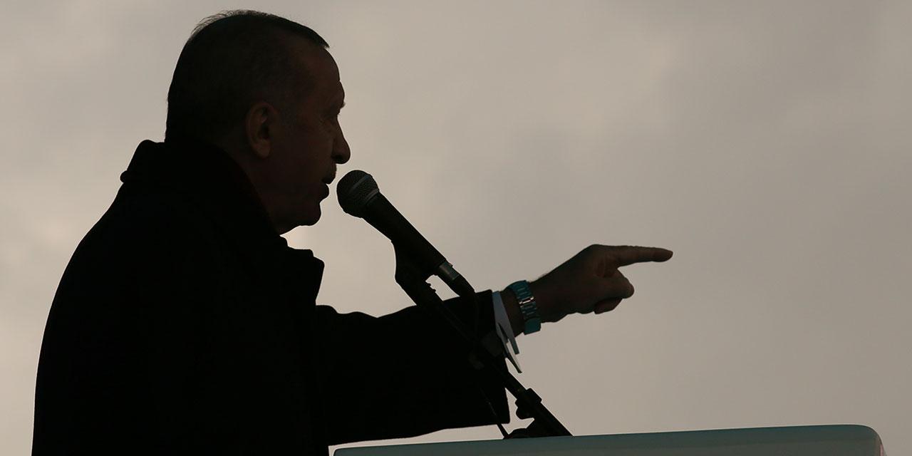 """""""Cumhurbaşkanı'na hakaretten 63 bin 41 kişiye dava açıldı"""""""