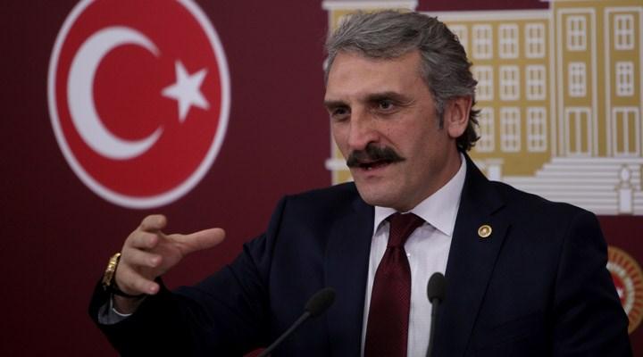 AKP'li Çamlı'dan laiklik açıklaması : Masaya yatırılmalıdır, problemlidir