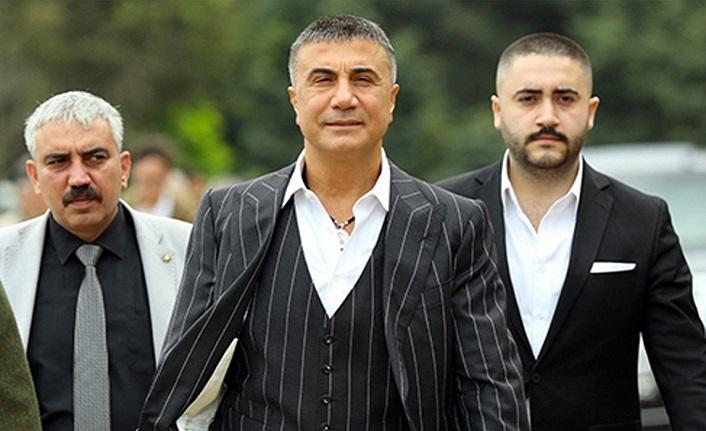 Sedat Peker ilk kez konuştu: Dünyayı vallahi yakacağım