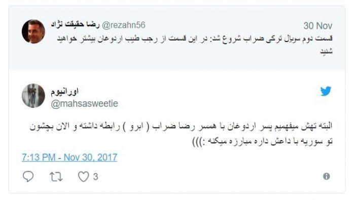 Zarrab davasının İran'daki yankıları: İşte hakkında yazılanlar...